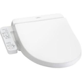 トウトウ(TOTO)のTOTO 温水洗浄便座 ウォシュレット ホワイト  TCF8FK55  新品(その他)