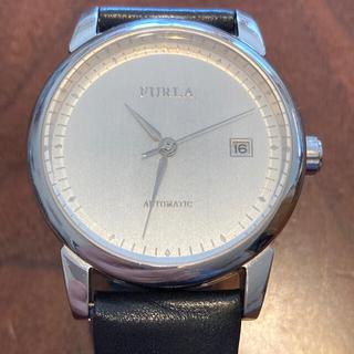 フルラ(Furla)のFURLA  フルラ 自動巻 裏スケルトン 腕時計(腕時計(アナログ))