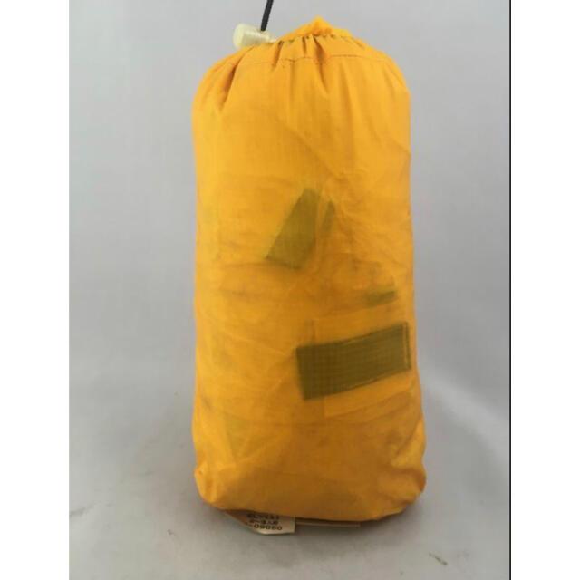 ARAI TENT(アライテント)のRIPEN  SLツエルト 2〜3人用 未使用 スポーツ/アウトドアのアウトドア(登山用品)の商品写真