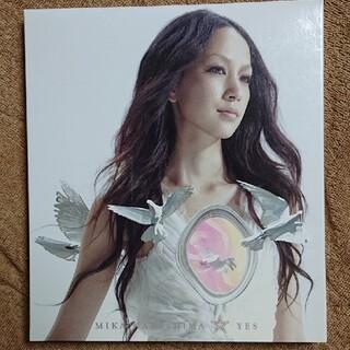 中島美嘉 / YES (CD+DVD)(ポップス/ロック(邦楽))