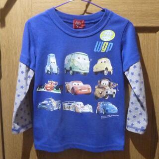 Disney - ディズニー カーズのTシャツ サイズ110