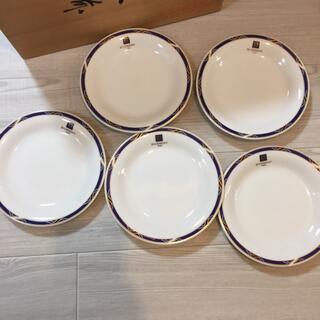 ジバンシィ(GIVENCHY)の【新品未使用】ジバンシイ ケーキ皿 5枚セット 小皿 ジバンシー(食器)