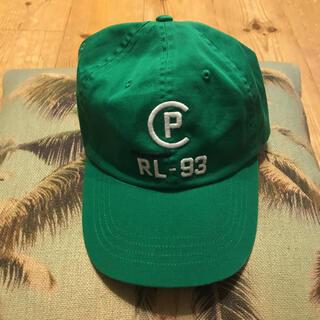 POLO RALPH LAUREN - Polo Ralph Lauren hat cap  ポロラルフローレン帽子