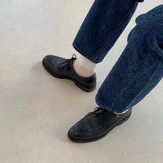クロケットアンドジョーンズ(Crockett&Jones)のくまくまもん様専用(ローファー/革靴)
