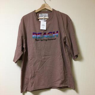 ジエダ(Jieda)のDAIRIKU 20ss tシャツ(Tシャツ/カットソー(半袖/袖なし))