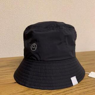 サンシー(SUNSEA)のneon sign バケット 帽子(ハット)