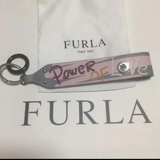 フルラ(Furla)の新品 FURLA フルラ キーリング チャーム(チャーム)