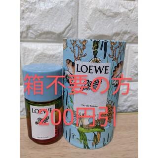 ロエベ(LOEWE)のロエベ 香水 限定 パウラズイビサ(ユニセックス)