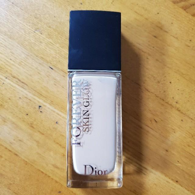 Christian Dior(クリスチャンディオール)のDior ファンデーション コスメ/美容のベースメイク/化粧品(ファンデーション)の商品写真