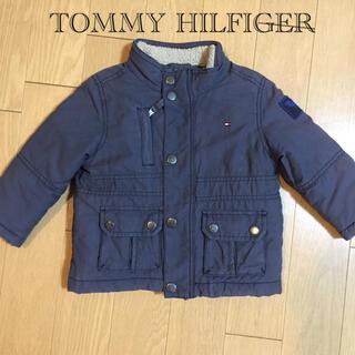 TOMMY HILFIGER - TOMMY HILFIGER 90程度 アウター ジャンバー ブルゾン 中綿