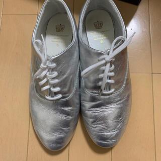 ビームス(BEAMS)のビームス★靴(ローファー/革靴)