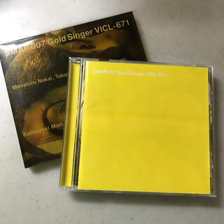 スマップ(SMAP)のSMAP 007 アルバム(ポップス/ロック(邦楽))