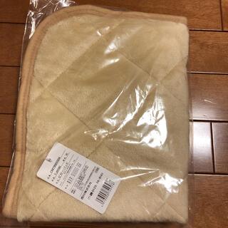 ニシカワ(西川)の西川ピローパッド 枕用 暖かいタイプ 新品(枕)