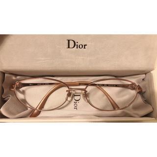 Dior - Dior メガネ