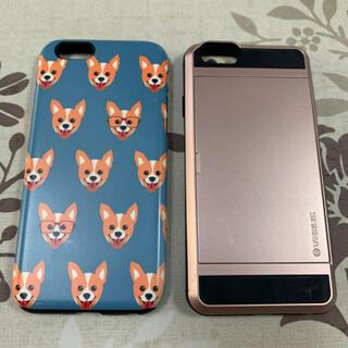 アイフォーン(iPhone)のiPhone7S ケースセット(iPhoneケース)