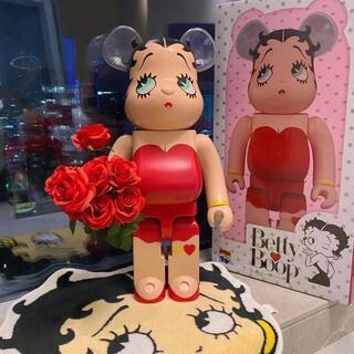 BE@RBRICK Betty Boop (TM) 1000%  (その他)