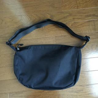 MUJI (無印良品) - ポリエステル バッグ 無印の通販 by hanae's shop|ムジルシリョウヒンならラクマ