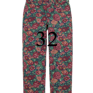 Supreme - supreme chino pants