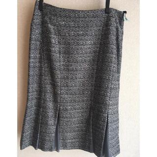 クードシャンス(COUP DE CHANCE)のクードシャンス スカート (ひざ丈スカート)