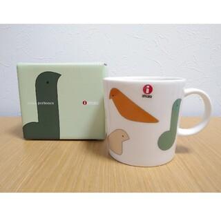 イッタラ(iittala)のイッタラ ミナペルホネン マグカップ(グラス/カップ)