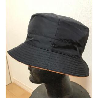 エルメス(Hermes)のエルメス HERMES  ハット 帽子(ハット)
