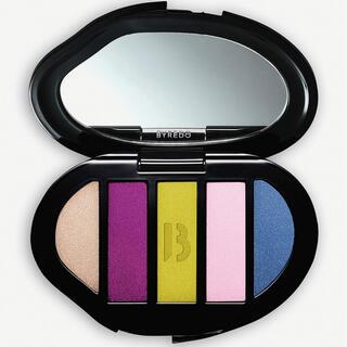Byredo Syren Eyeshadow 5 Colours palette(アイシャドウ)