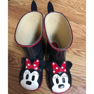 ダイアナ(DIANA)のDIANA キッズレインブーツ(長靴/レインシューズ)