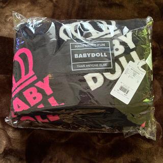 BABYDOLL - ブランケット ノベルティ