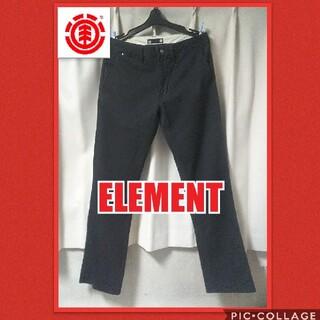 エレメント(ELEMENT)のELEMENT エレメントスケートボード パンツ(スケートボード)