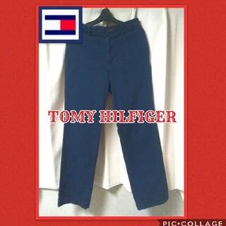 トミーヒルフィガー(TOMMY HILFIGER)のTommyhilfiger トミーヒルフィガー パンツ(ワークパンツ/カーゴパンツ)