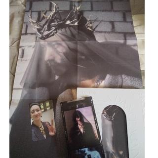 シャイニー(SHINee)のテミン  NeverGonnaDanceAgain ACT2トレカ付き(K-POP/アジア)