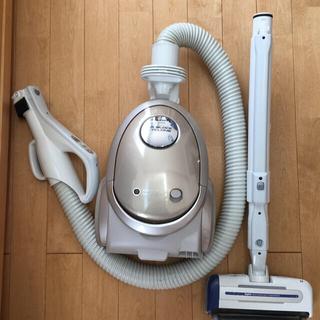 サンヨー(SANYO)のSANYO サンヨー 掃除機 (掃除機)