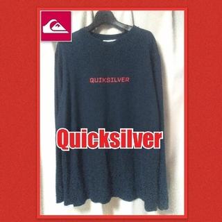 クイックシルバー(QUIKSILVER)のQuicksilver Billabong Hurley 長袖 Tシャツ 3点セ(Tシャツ/カットソー(七分/長袖))