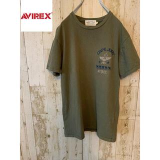 アヴィレックス(AVIREX)の⭐︎アヴィレックス⭐︎ AVIREX ⭐︎Tシャツ⭐︎(Tシャツ/カットソー(半袖/袖なし))