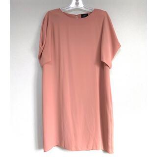 ドアーズ(DOORS / URBAN RESEARCH)のアーバンリサーチドアーズ ワンピース ドレス(ミディアムドレス)
