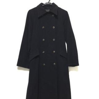 トゥモローランド(TOMORROWLAND)のトゥモローランド コート サイズ36 S - 黒(その他)