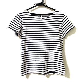 マーガレットハウエル(MARGARET HOWELL)のマーガレットハウエル 半袖Tシャツ 2 M -(Tシャツ(半袖/袖なし))