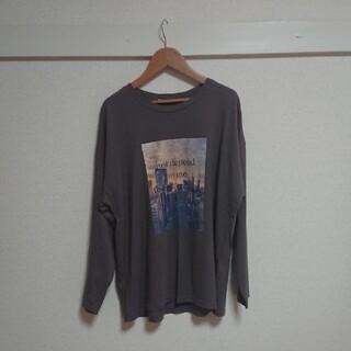 ハニーズ(HONEYS)のHoneys ロングTシャツ(Tシャツ(長袖/七分))