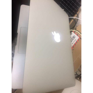 アップル(Apple)のMacBook Air Early 2012 Core i5(ノートPC)
