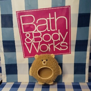 バスアンドボディーワークス(Bath & Body Works)の選べるリフィルおまけ付き!バスアンドボディワークス  カーセントポータブル(車内アクセサリ)