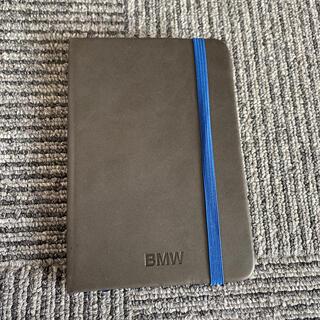 ビーエムダブリュー(BMW)のBMW メモ帳(ノート/メモ帳/ふせん)