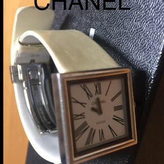 CHANEL - シャネル マドモアゼル  腕時計 稼働品 正規品 送料込み