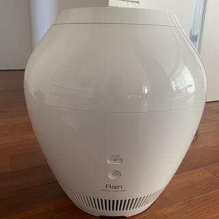 バルミューダ(BALMUDA)のバルミューダ レイン 加湿器(加湿器/除湿機)