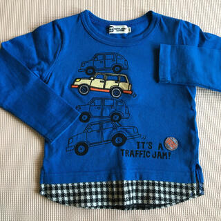 ニットプランナー(KP)のKP Boy☆長袖Tシャツ(Tシャツ/カットソー)