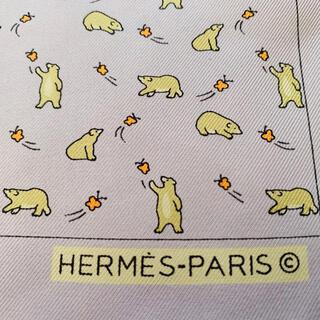 エルメス(Hermes)のエルメスのプチカレ(バンダナ/スカーフ)
