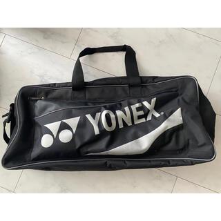 ヨネックス(YONEX)のYONEXトーナメントバック(バッグ)