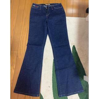 トミー(TOMMY)のtommy jeans  ジーパン(デニム/ジーンズ)