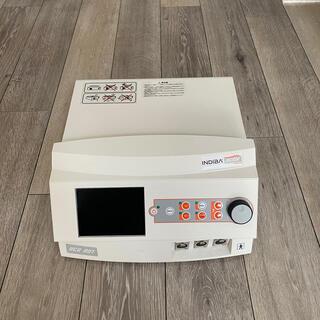 インディバ HCR801(エステ、リハビリ治療にも使える機種)完動品(ボディケア/エステ)