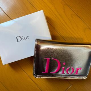クリスチャンディオール(Christian Dior)のDior ノベルティ ポーチ(その他)