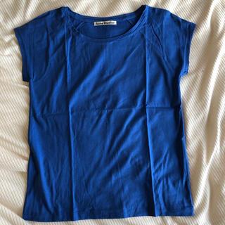 アクネ(ACNE)のacne 半袖Tシャツ⁕˚˟.‧*(Tシャツ/カットソー(半袖/袖なし))